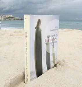 Ein Jahr in Australien, Herder Verlag