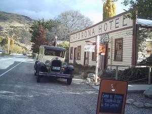 Cadrona Pass, Südinsel NZ © J. Jungehülsing