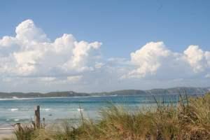 denmark Ocean Beach