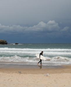 surf? hm, naja... © jj
