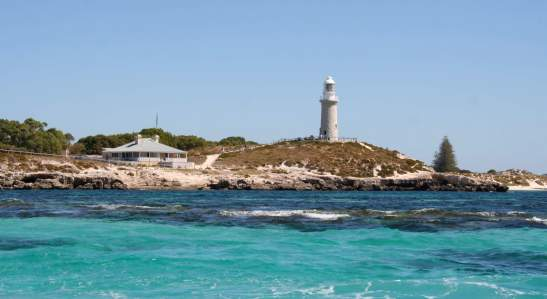 rottnestlighthouse